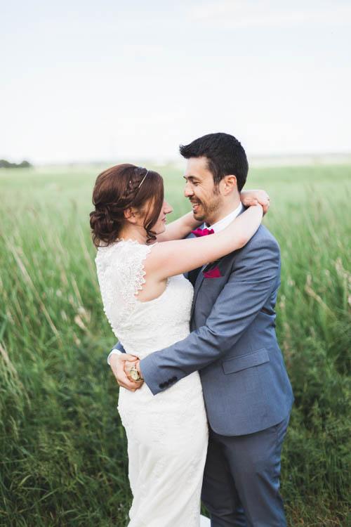 269 David and Liz Wedding
